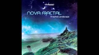 Nova Fractal - Fractal Landscape ᴴᴰ [Full Album]