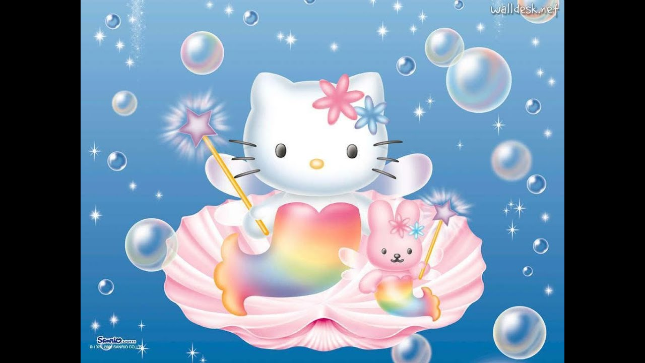 Hello Kitty en Francais  Hello Kitty  Hello Kitty Paradise Episodes [HD]