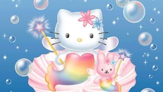 Hello Kitty en Francais - Hello Kitty - Hello Kitty Paradise Episodes [HD]