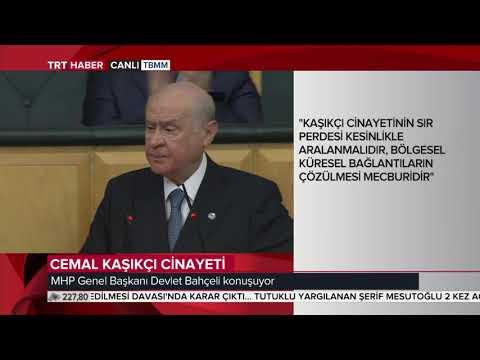 MHP Genel Başkanı Bahçeli: Yerel Seçimlerde Ittifak Arayışımız Yok