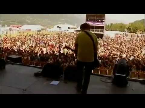 A Day To Remember - Mr Highways Thinking About The End Live