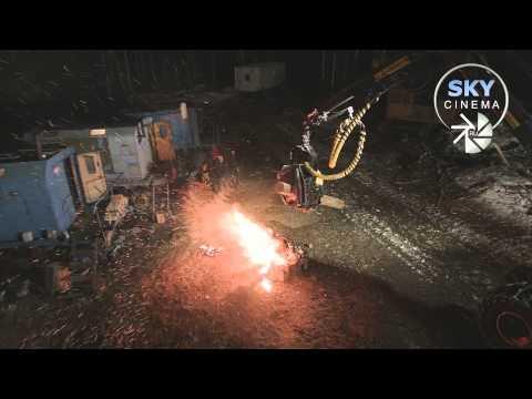 Видео Сибирская рулетка 1 сезон 2 серия смотреть онлайн