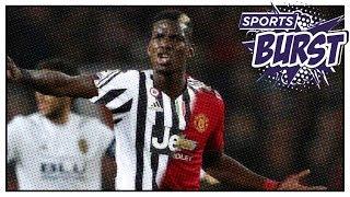 Sports Burst: Pogback to Italy?