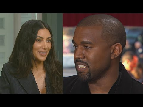 Kim Kardashian's 'True Hollywood Story': All Of Kanye West's Best Moments From The Rare Interview