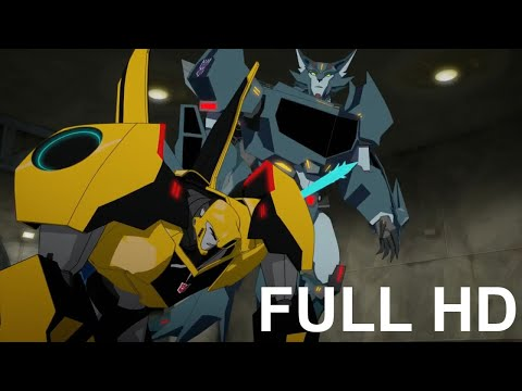 Transformers: Robots in Disguise - Combiner Force S3E18