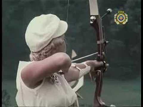 Archery World Champs - Archive 1969 - Valleyforge - Magazine