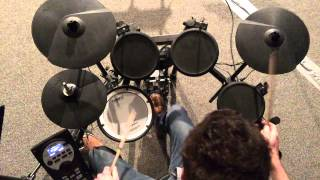 Greatness of Our God - Drums