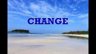 Robbie Shae - Change