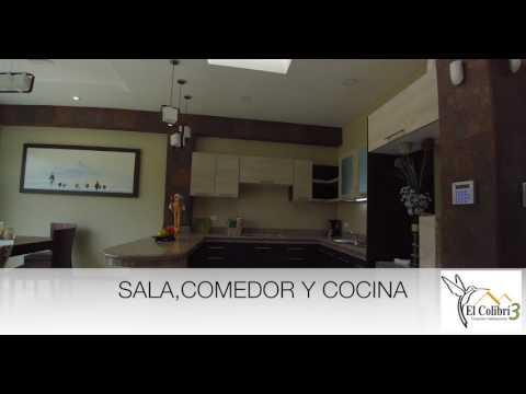 Conoce la Casa Sonora en EL COLIBRI 3