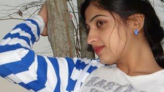 Ashta Chamma Serial Actress Chaitra Rai Rare Photos