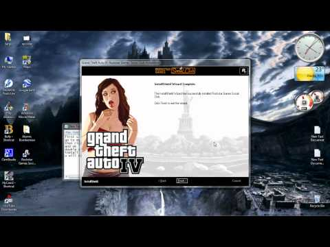 How To Install Gta On Windows
