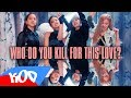 BLACPINK X The Chainsmokers Ft. 5SOS - (Who Do You Kill For This Love) - KoD MUSIC