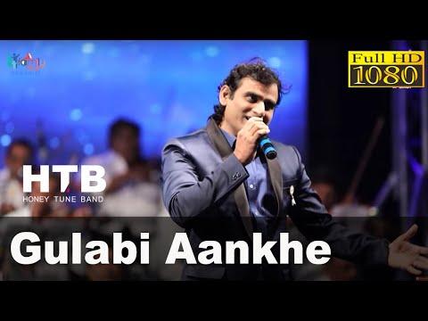 Gulabi Aankhen Jo Teri Dekhi | MAYUR SONI | Mohammed Rafi | The Train | Rajesh Khanna
