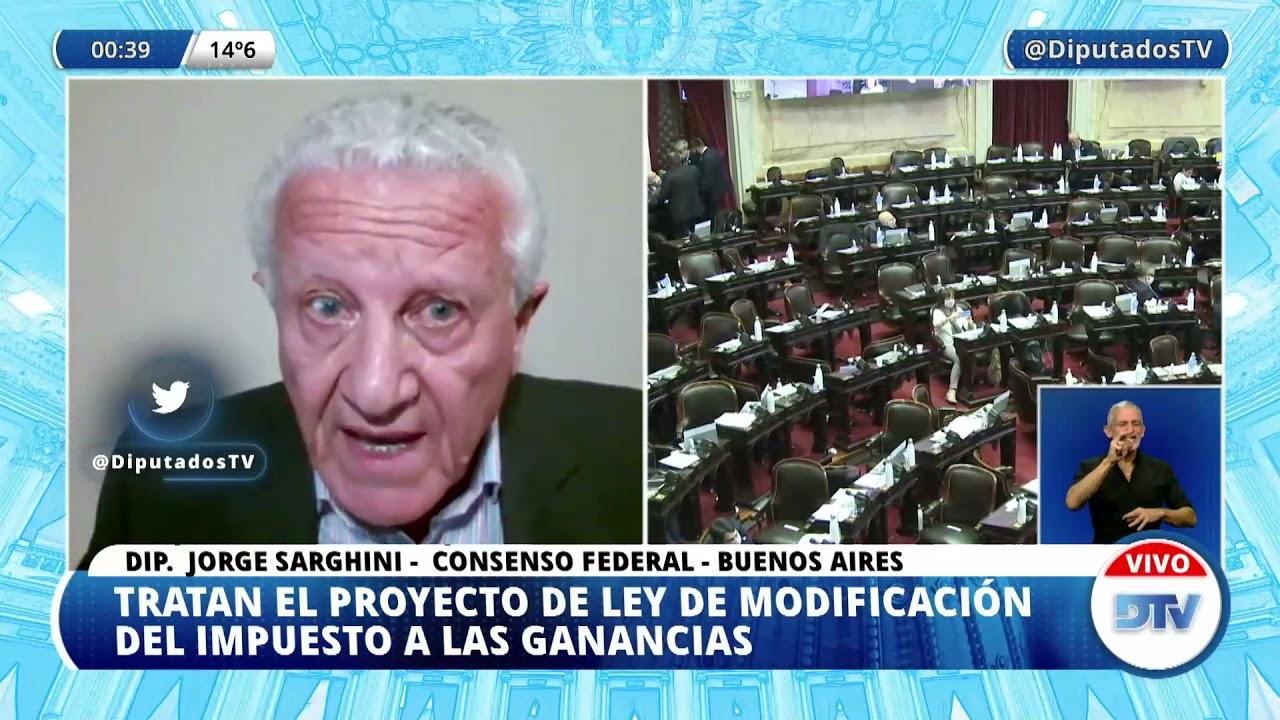 Macristas abstenerse:Diputados analizan postergación de PASO e Impuesto a las Ganancias
