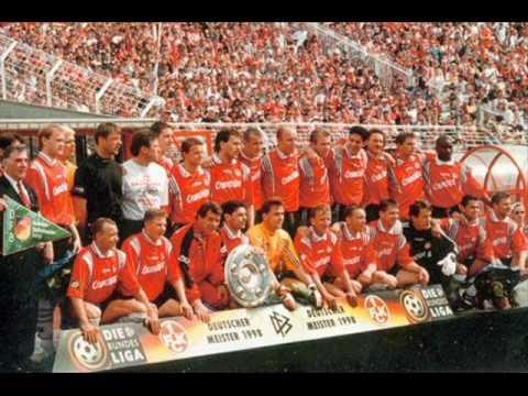 kaiserslautern deutscher meister 1998