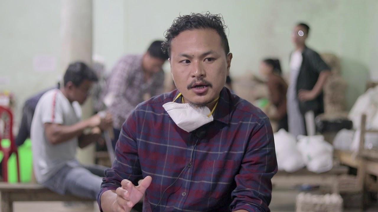 Ukhrul Covid Stories - A Kora Studios Project