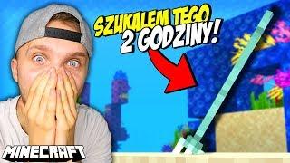 NAJTRUDNIEJSZE WYZWANIE jakie ISTNIEJE w Minecraft! *2 godziny!*