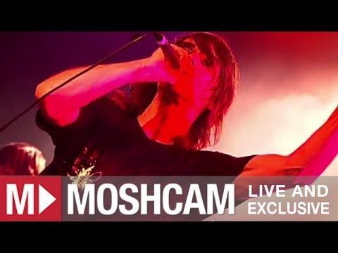 Ian Brown - Sister Rose - Live In Sydney   Moshcam