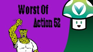 [Vinesauce] Vinny - The Worst of Action 52