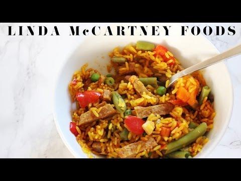 Linda McCartney Foods Review