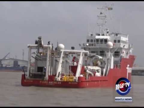 MINISTER TO ENSURE MORE SYNERGY IN MARITIME AGENCIES