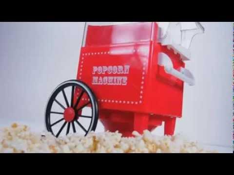เครื่องทำป๊อปคอร์น PopCorn Maker