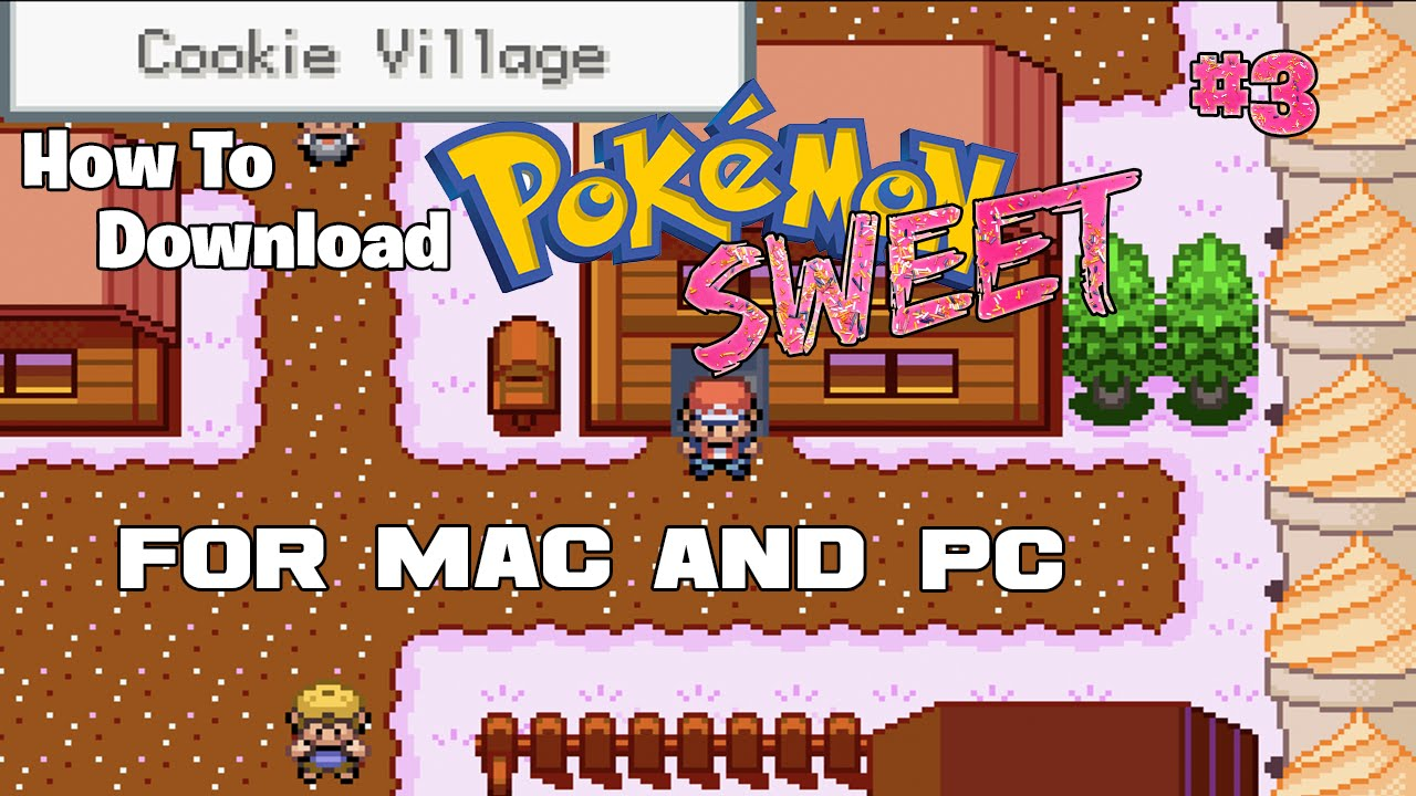 Download Pokemon For Mac