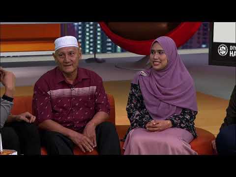 MOTIF VIRAL: Pakcik Berumur 69 Tahun Graduate Sampai 2 Kali?