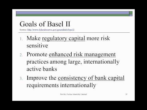 Basel II - Pat Obi