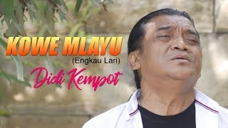 Download Mp3 Didi Kempot - Kowe Mlayu  Engkau Lari