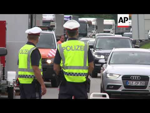 new-border-controls-at-checkpoint-between-austria-and-germany