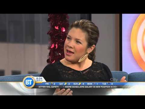 #BTMTL: Sophie Gregoire-Trudeau