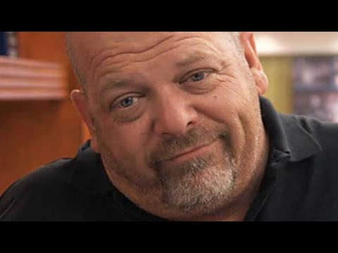 Fake Items That Devastated Their Owners On Pawn Stars