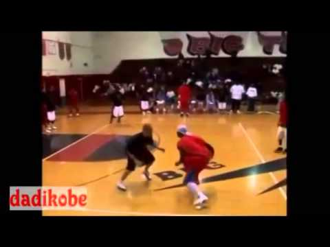 Bone Collector Basketball Mix