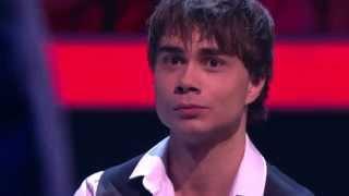 Руслан Алехно - Победитель 3 сезона Шоу Один в один!