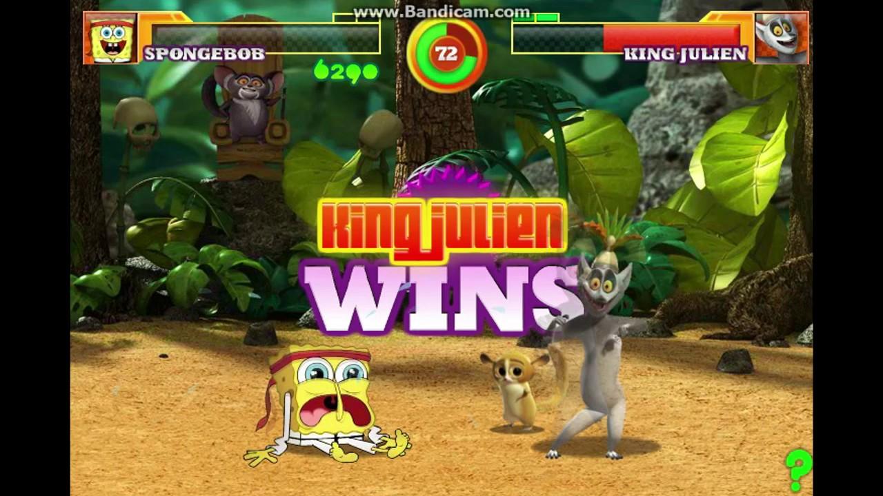 Merry Mayhem!   Encyclopedia SpongeBobia   FANDOM powered ...  Jingle Brawl Nicktoons