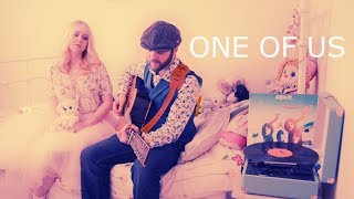 One Of Us - ABBA (Cover by Louise Steel)