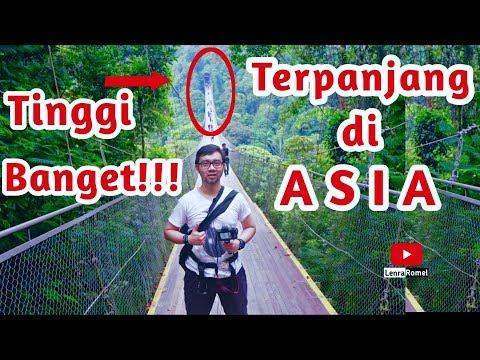 suspension-bridge---situ-gunung-sukabumi- -uji-nyali-di-jembatan-gantung-terpanjang-se-asia