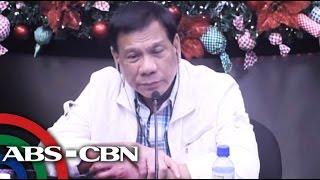 Download lagu Me, a womanizer? I'm already 70, says Duterte