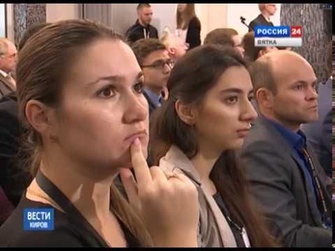 Смотреть Вести. Киров (Россия-24) 23.10.2018(ГТРК Вятка) онлайн