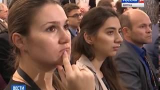 Вести. Киров (Россия-24) 23.10.2018(ГТРК Вятка)