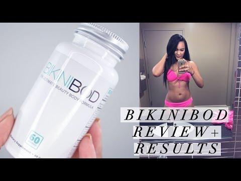 Bikinibod Fat Burner | My Results