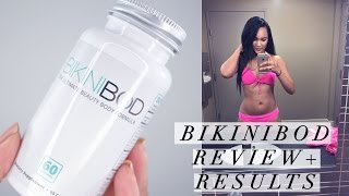 Bikinibod Fat Burner | My Results
