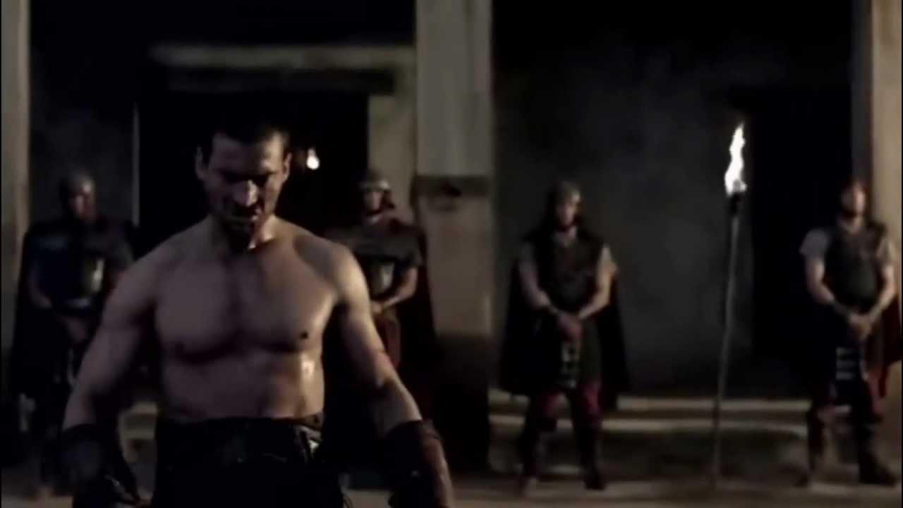 Download Spartacus season 1 final best scenes