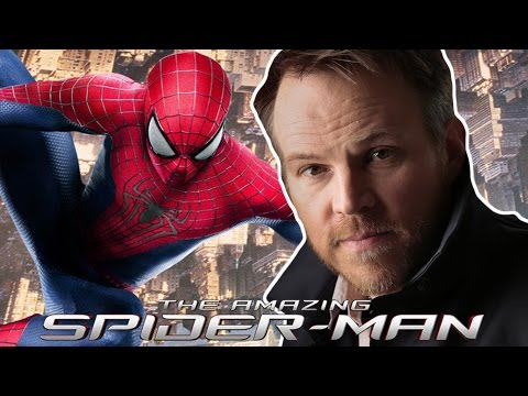 Marc Webb Defends The Amazing SpiderMan franchise