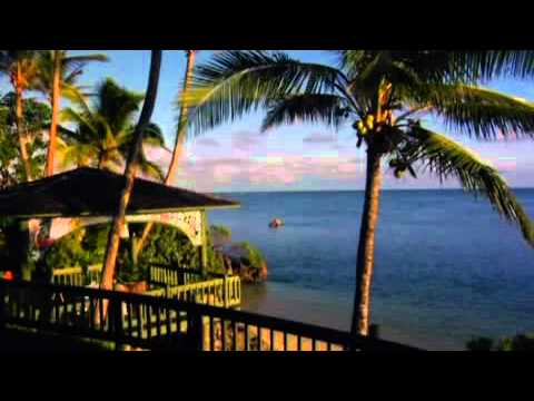 how to get to yanuca island fiji