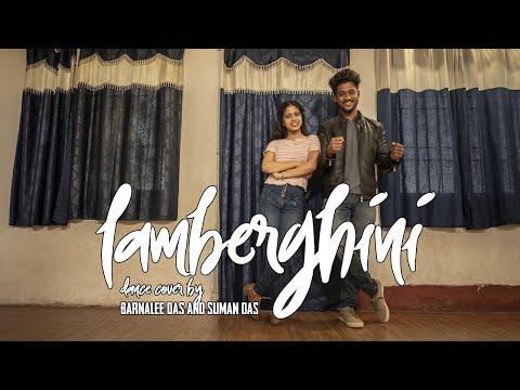 Lamberghini Dance Cover | The Doorbean Feat Ragini | Barnalee Das  | Suman Das