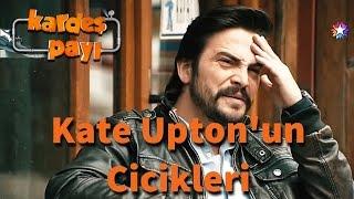 Kardeş Payı 11.Bölüm - Kate Upton'un Cicikleri