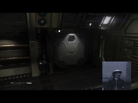 alien isolation psvr
