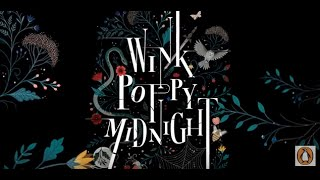 Wink Poppy Midnight (Book Trailer)